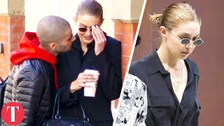 Zayn BRANDS Gigi Hadid After Getting Back Together