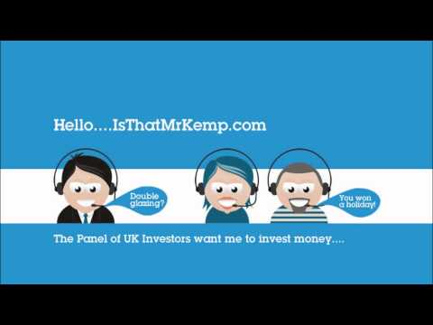 Company Want My Investment.wmv