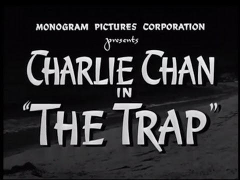 Charlie Chan | The Trap (1946) [Crime] [Mystery] [Comedy]