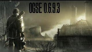 S.T.A.L.K.E.R. OGSE 0.6.9.3 - Загадки Лощины.