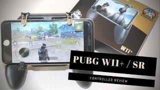 PubG Mobile W11+ Game Controller (ENGLISH) II GMxZues