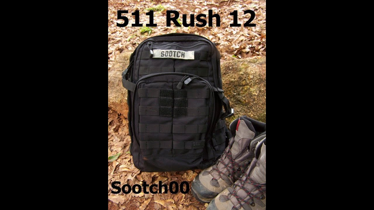 Обзор рюкзака 5.11 rush 12 рюкзак школьный bergans