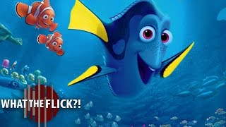Finding Dory Official Movie Review