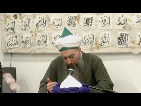 Mawlid Ad-Daibai, Zikr and Suhbah (Race to Goodness)