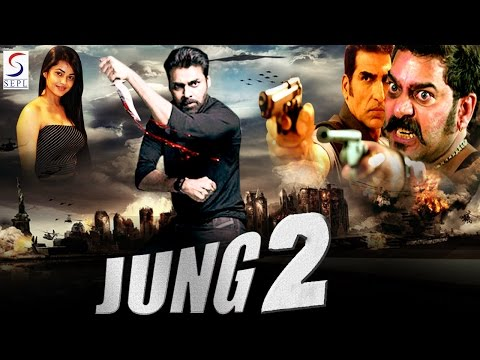 Jung 2 - Dubbed Full Movie | Hindi Movies...