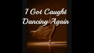 I GOT CAUGHT DANCING AGAIN - Hues Corporation (Lyrics)