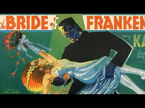 It's Alive!: Classic Horror and Sci-Fi Movie Posters from Metallica's Kirk Hammett