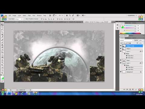 The Unique Artz: Game Art - Modern Warfare 2