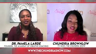 Dr. Pamela Larde Talks Tips To Find and Cultivate A Fulfilled Life
