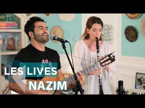 Nazim - Pourquoi veux-tu que je danse ? (live)