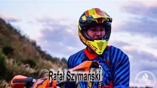 Rafał Szymański - trening