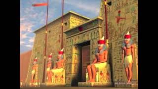 Egyptian March of Johann Strauss Jr  op.335