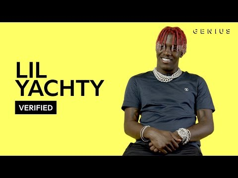 "Lil Yachty ""Peek A Boo""   & Meaning  Verified"