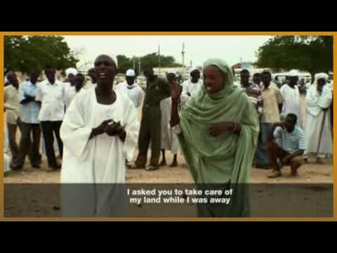 Witness - Darfur Plays - Part 1