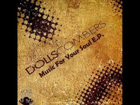 Dolls Combers - You Got Samba