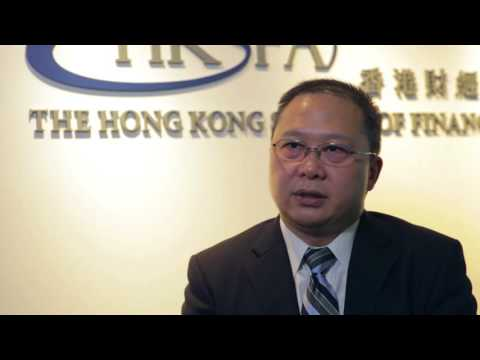 HKSFA FinTech Video: Private Banking