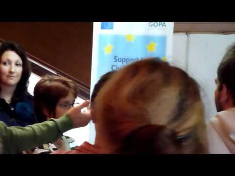 IDEAL radionica ZR 22 Okt 2011