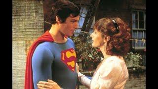 SUPERSTARS: After losing Margot Kidder we take a trip down Lois Memory Lane
