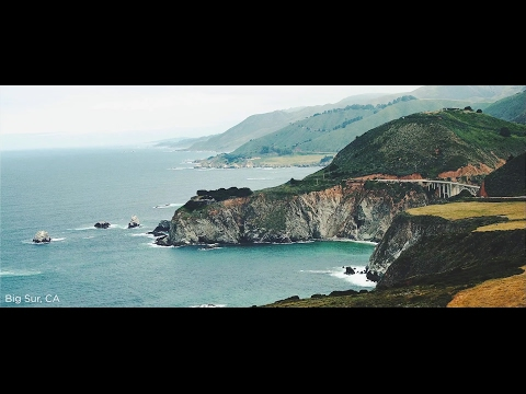 Fernando & Maia || Private Estate Big Sur