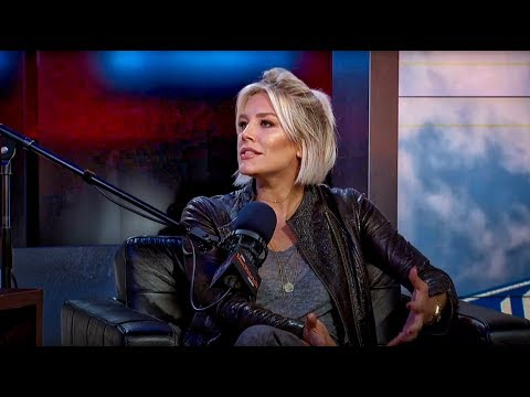 FOX Sports' Charissa Thompson Joins The Dan Patrick Show In-Studio | Full Interview | 10/03/17