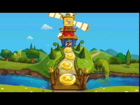 Farm Heroes Saga Treasure Mill 2nd JUNE 2017 ~ FREE REWARDS!!!!