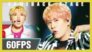 Download Mp3 60fps 1080p | Super Junior  슈퍼주니어  - Super Clap  Show! Music Core 20191026