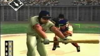 All Star Baseball 2000 Trailer 1999