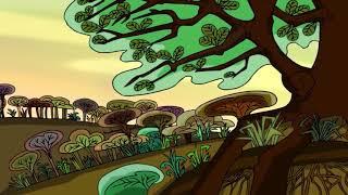 rắn độc chả ơn phim hoạt hình ý nghĩa phản ánh về sự mê tín dị đoan