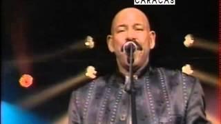 OSCAR D´LEÓN SANTA ISABEL DE LAS LAJAS FRANCIA 1999