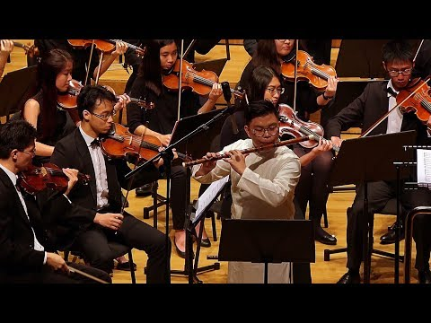 Everlasting Sorrow 长恨绵绵 - Asian Cultural Symphony Orchestra 亚洲文化乐团