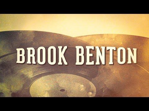 Brook Benton, Vol. 1 « Les années rock 'n' roll » (Album complet)