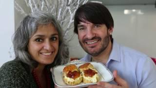 How to make scones with Eric Lanlard!