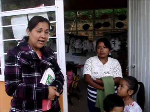 Ada te ayuda en la sierra de Tequila Veracruz.