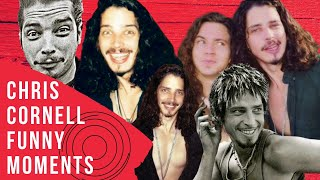 Funny Moments with Chris Cornell