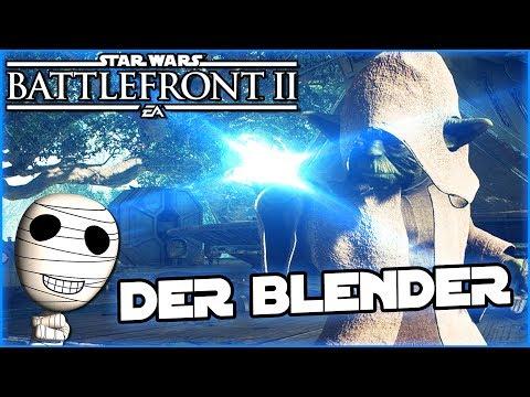 Der Blender! - Star Wars Battlefront II #199 - Tombie Lets Play thumbnail