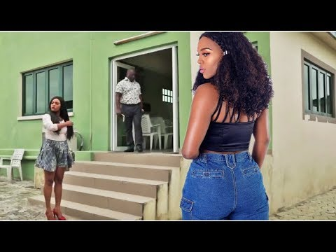 Download THE OPPRESSIVE POWER OF A DESPERATE SINGLE LADY -NIGERIAN MOVIES 2019 LATEST FULL MOVIES