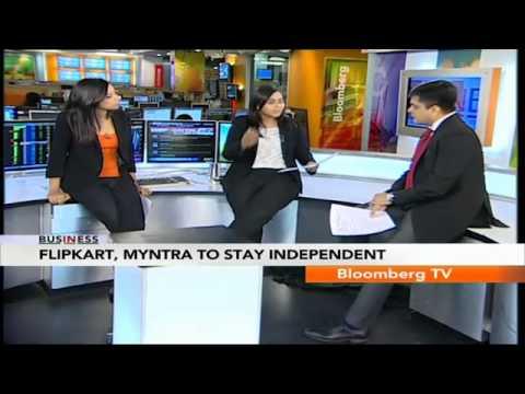 In Business: Flipkart, Myntra Ink $330 Mn Deal