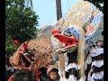 Barisan SINGO BARONG nDadi (Tari Rampokan)  Jaranan CONDRO JOYO