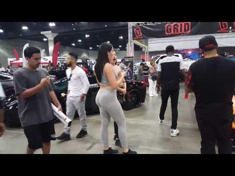 Dub Show Los Angeles 4K