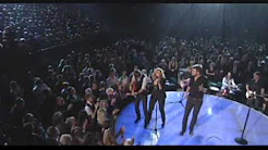 Lady Antebellum's 2009 ACM Awards Performance