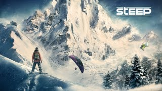 STEEP XTREME PACK DLC SEASONPASS REVIEW