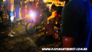Fail Homem cai de jet no carnaval em tres ranchos 2011