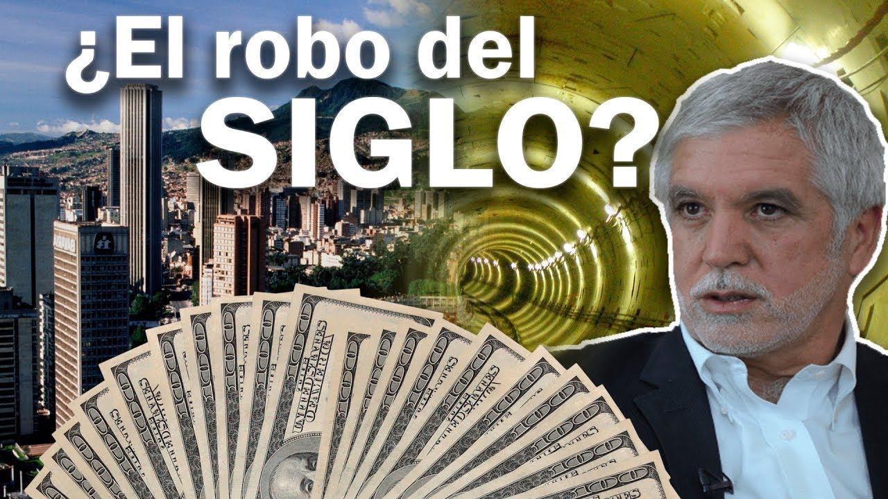 Bogotá : La única metrópolis sin metro del mundo