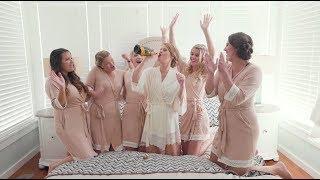 Caitlin & Will: Cinematic Wedding Film at The Lightner Museum in St. Augustine, FL