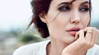 صور الممثله انجلينا جولي ❤❤