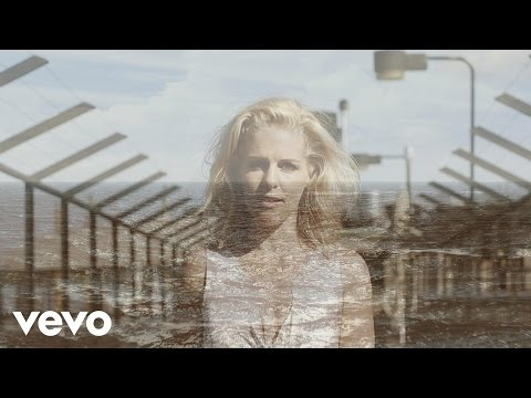 Sofia Karlsson - Dalarna från ovan