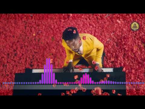Johnny Drille  -- Count On You  {Official Music audio}