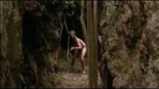 Homo Erectus desarrolla la caza, el lenguaje, el aprendizaje y controla el fuego