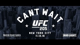 UFC 205 Press Conference by : UFC - Ultimate Fighting Championship