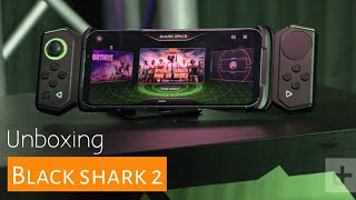 Black shark 2 - True gaming phone.